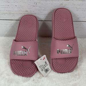 Puma Slippers for Women - Poshmark